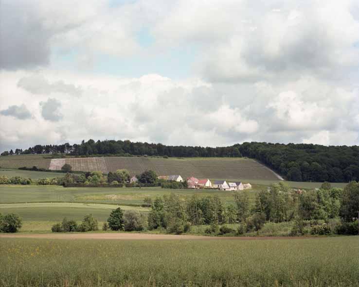 Nanteuil-la-Forêt