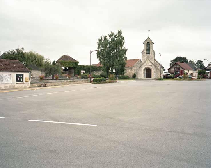 La Neuville-aux-Larris