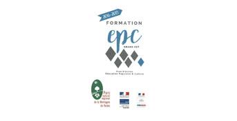Invitation à la journée de formation EPC Grand Est