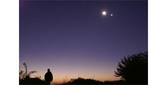 La Nuit du Parc pour sensibiliser habitants et élus contre la pollution lumineuse