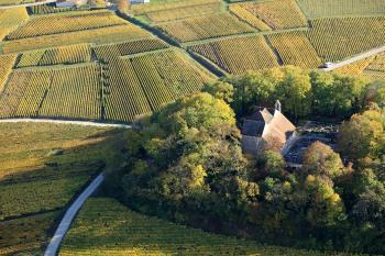 Chapelle Saint-Lié de Ville-Dommange ©PNRMR