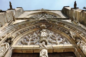Église Saint-Trésain ©PNRMR