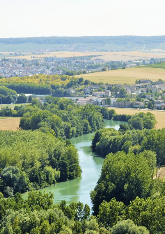 La Marne ©PNRMR